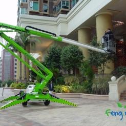 Client: Banyan Garden